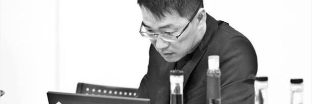 「黑后風華 Taiwan Terroir」執行長-Nelson黃彰琦